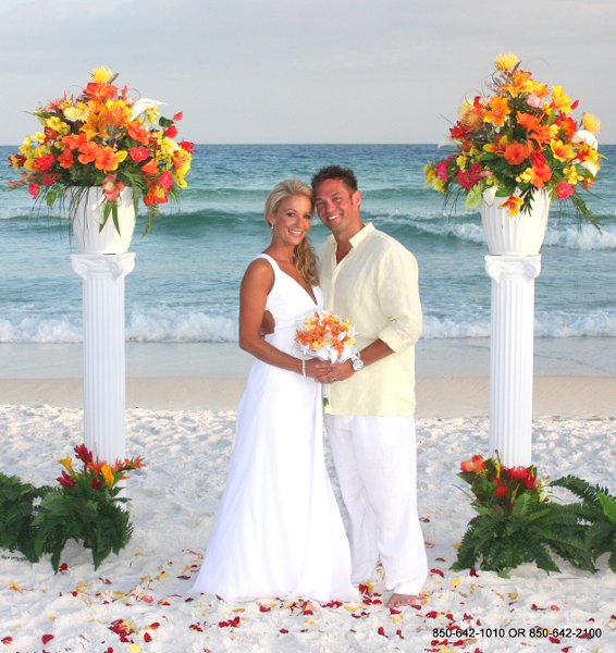 photo 12 of Destin Beach Brides