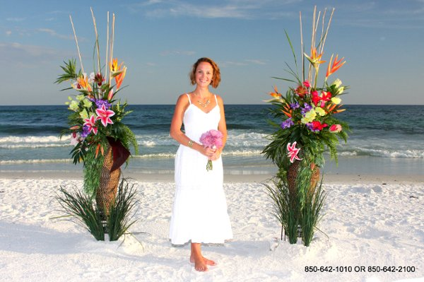 photo 20 of Destin Beach Brides