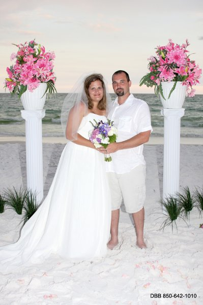 photo 22 of Destin Beach Brides