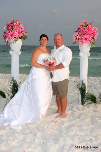 photo 24 of Destin Beach Brides
