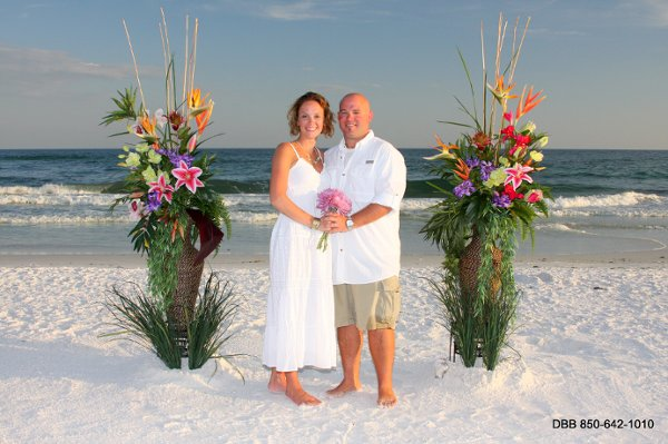 photo 25 of Destin Beach Brides
