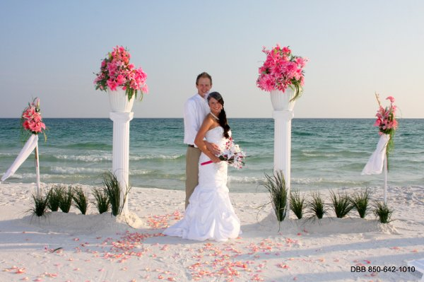 photo 26 of Destin Beach Brides