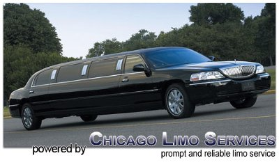 Best Chicagoland Limousine Inc.