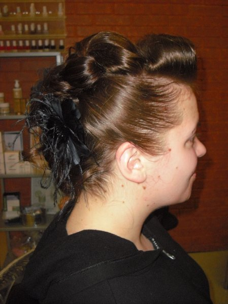 photo 43 of Wedding Hair By Annaliese