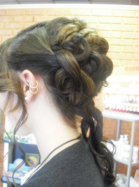 photo 47 of Wedding Hair By Annaliese