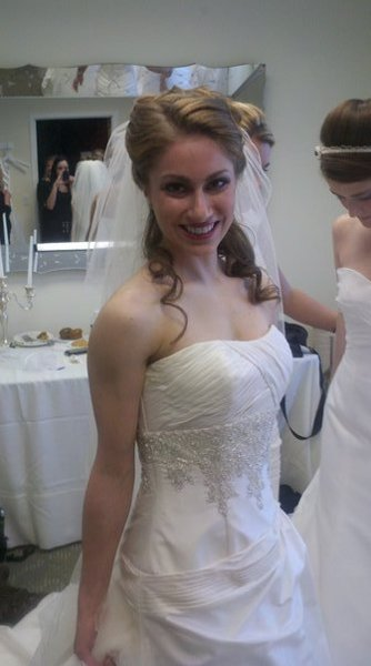 photo 21 of Wedding Hair By Annaliese