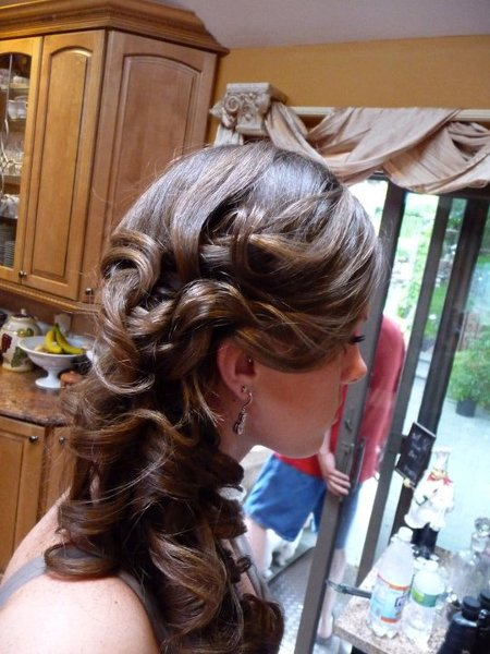 photo 7 of Wedding Hair By Annaliese