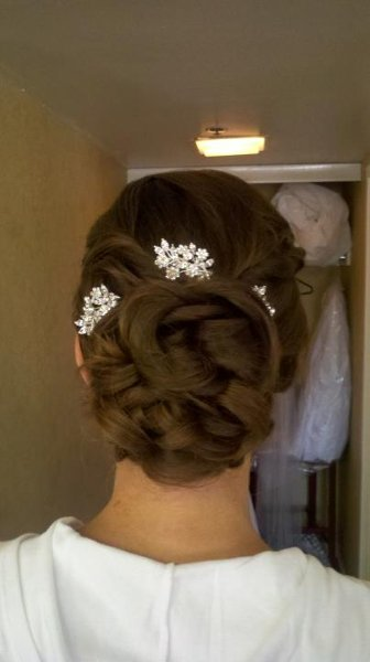 photo 53 of Wedding Hair By Annaliese
