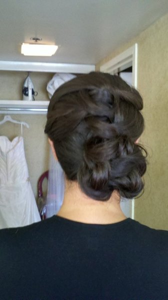 photo 17 of Wedding Hair By Annaliese