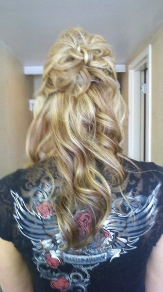 photo 38 of Wedding Hair By Annaliese