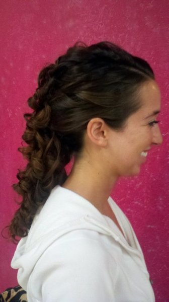 photo 61 of Wedding Hair By Annaliese