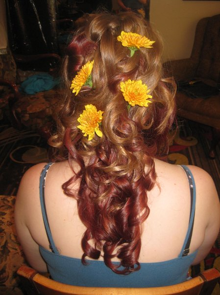 photo 78 of Wedding Hair By Annaliese