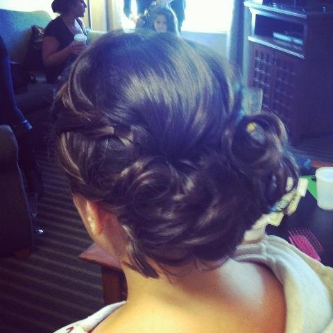photo 87 of Wedding Hair By Annaliese