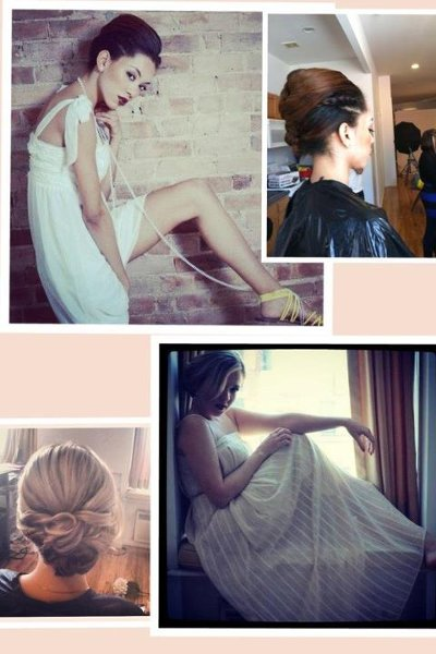 photo 90 of Wedding Hair By Annaliese