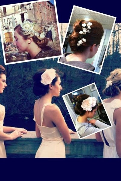 photo 96 of Wedding Hair By Annaliese