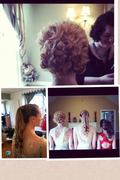 photo 91 of Wedding Hair By Annaliese