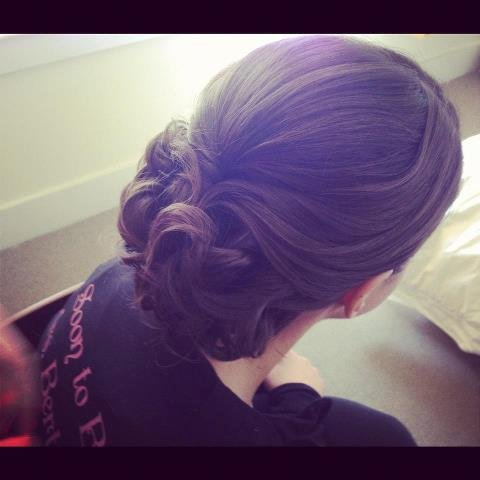 photo 95 of Wedding Hair By Annaliese