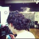 photo 4 of Wedding Hair By Annaliese