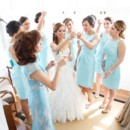 130x130 sq 1428506615520 priscilla  garrett bridesmaids cheer