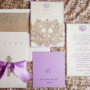 130x130 sq 1428507856612 radiant orchid shoot invitations