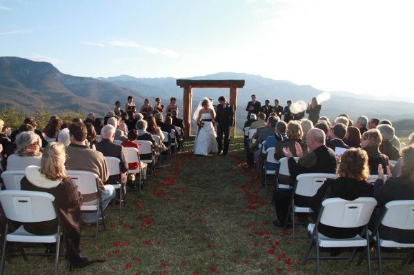 photo 11 of Almost Heaven Resort & Weddings