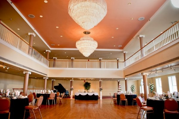 Preston Hall Venue Baltimore Md Weddingwire