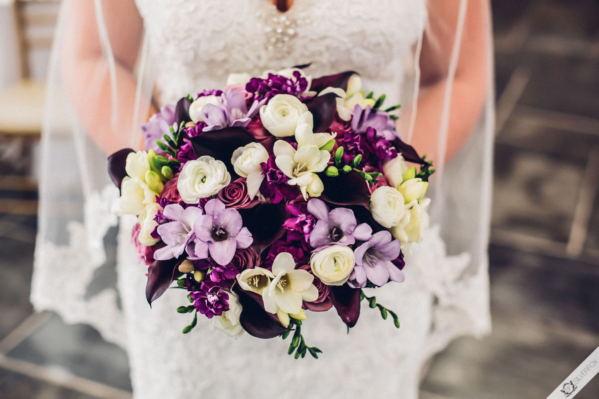 Simply Elegant Floral Decorators Flowers Glen Head Ny Weddingwire
