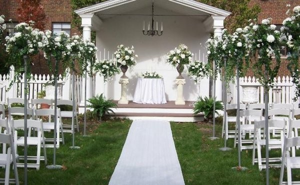 elegant occasions flowers indianapolis in weddingwire. Black Bedroom Furniture Sets. Home Design Ideas