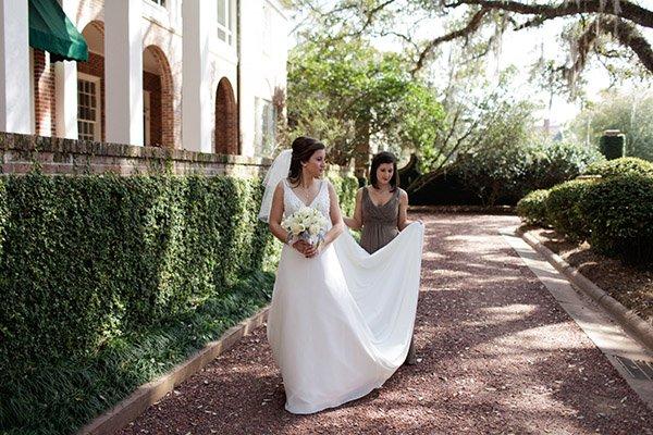 Pebble hill plantation thomasville ga wedding venue for Wedding dresses in thomasville ga