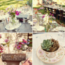130x130 sq 1389128764760 maxwell wedding table flowers