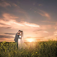 JMK Photography - Montana Wedding Photographer