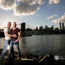 130x130 sq 1393463429570 brooklyn bridge engagement photos a