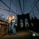 130x130 sq 1393463445840 brooklyn bridge engagement photos a2