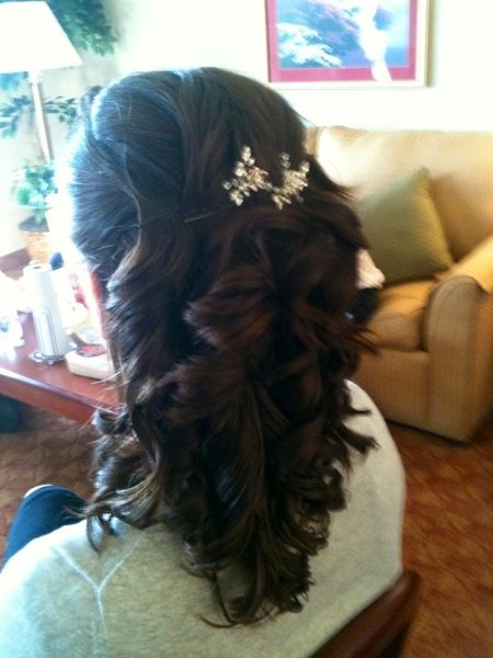 photo 20 of Event Hair by Lauren