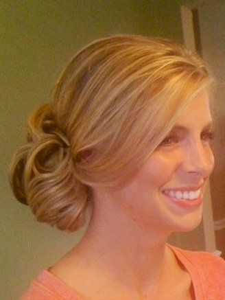 photo 14 of Event Hair by Lauren