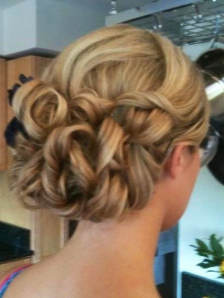 photo 1 of Event Hair by Lauren