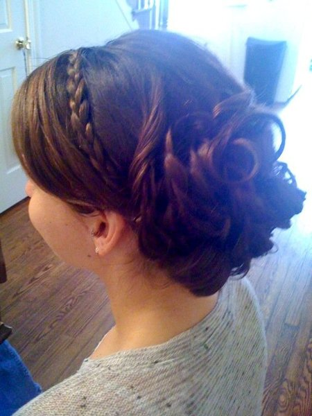 photo 23 of Event Hair by Lauren