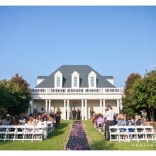 The hall gardens at landmark venue garner nc weddingwire for The hall and gardens at landmark