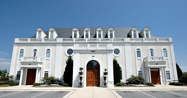 1368117362379 landmark weddings garner nc1 garner wedding venue for The hall and gardens at landmark
