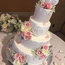 220x220 sq 1487433317 066a2bafa2a25116 wedding cake