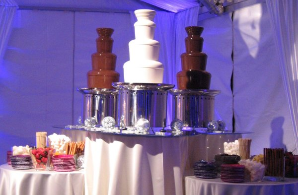 photo 2 of Orlando Chocolate Fountains