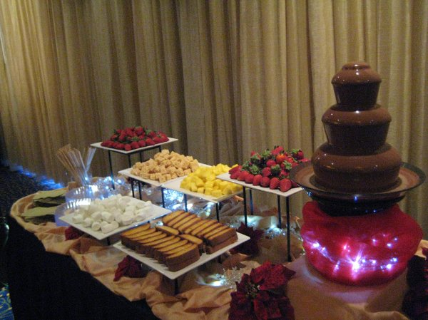 photo 9 of Orlando Chocolate Fountains