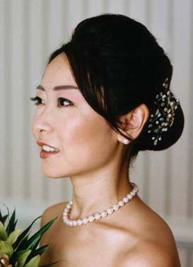 photo 3 of N.Y. Prostyle Bridal Professional Airbrush Make-Up & Hair