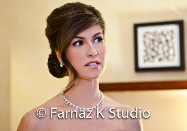 photo 6 of N.Y. Prostyle Bridal Professional Airbrush Make-Up & Hair