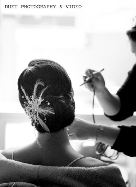 photo 8 of N.Y. Prostyle Bridal Professional Airbrush Make-Up & Hair