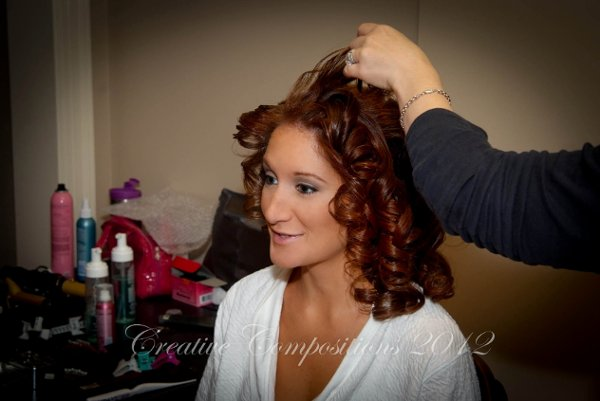 photo 13 of N.Y. Prostyle Bridal Professional Airbrush Make-Up & Hair