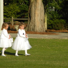 220x220 sq 1469648171030 5 flower girls often steal the show