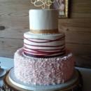130x130 sq 1485284252102 3 tier cake