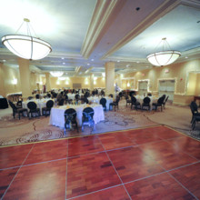 220x220 sq 1484931979300 ballroom shaw wedding