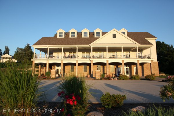 Heritage Hill State Historical Park - Green Bay, WI ...